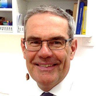 Dr Michael Slade